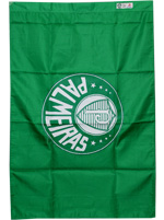 Bandeira 4P 256x180cm Palmeiras Mitraud