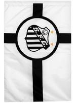 Bandeira 4P 256x180cm Santos Mitraud