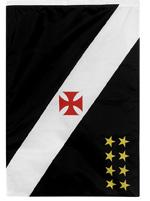 Bandeira 2P 128X90CM Vasco