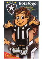 Imã - Mascote Botafogo