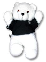 Urso Polar Pelúcia Botafogo