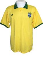 Camisa Topper Brasil 82
