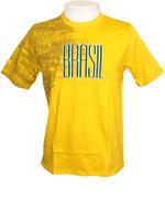 Camisa Braziline Alfa-Brasil