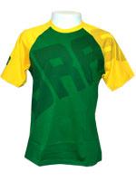 Camisa Braziline TON