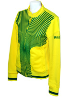 Jaqueta Adidas Brasil Feminino