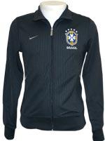 Jaqueta N98 Brasil Nike Grafite