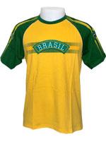Camisa Ted-brasil Reglan