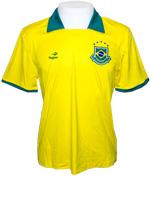 Camisa Polo Brasil 82 Topper