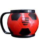 Caneca Bola Flamengo