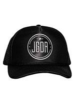 Boné Canto do Boleiro JGDR Black