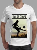 Camisa Canto do Boleiro Vai de Chapa