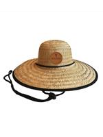 Chapéu de palha Canto do Boleiro