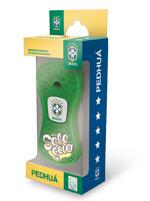 Apito Pedhuá c/ cordão  - Salve a Seleção Verde