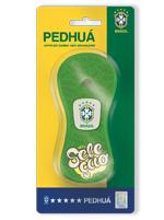 Apito Pedhuá Blister Brasil Salve a Seleção Verde