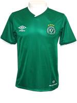 Camisa de Jogo Chapecoense 2014/15 Umbro Verde
