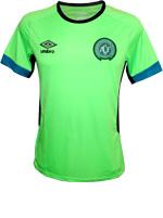 Camisa de Treino Chapecoense 2016 Umbro Verde