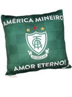 Almofada Verde América MG