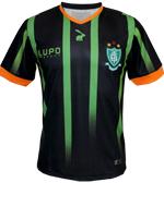 Camisa Jogo 1 América MG Lupo 2016