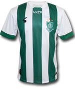 Camisa Jogo 3 América MG Lupo 2017