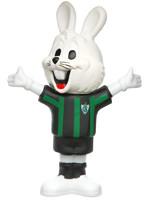 Boneco Mascote América Mineiro