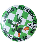 Bottom Im� Am�rica Mineiro - Mascote
