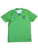 Camisa <b>Goleiro</b> Verde América MG Sparta 2021