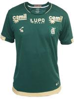 Camisa Jogo 3 América MG Lupo 2018