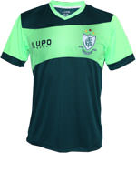 Camisa de Treino Atleta América MG 2017 Verde