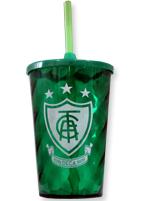 Copo América MG Com Tampa Verde