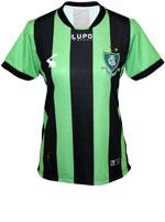 Camisa Feminina América MG Lupo 2017 Listrada