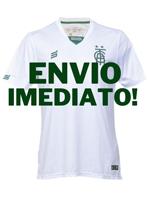 Camisa Jogo 2 América MG Sparta 2020/21