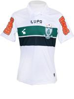 Camisa Jogo 2 Am�rica Mineiro Lupo 2014 Branca