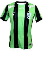 Camisa Jogo 1 América MG Lupo 2018