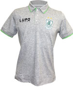 Camisa Polo América MG Lupo 2018