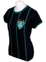 Camisa Passeio Listrada Ronaldo Fraga Feminina