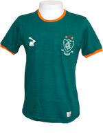 Camisa Passeio Verde Ronaldo Fraga