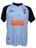 Camisa Coimbra Treino Prata Masculino
