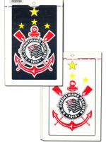 Conjunto de Baralhos Copag Corinthians