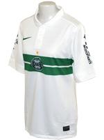 Camisa Feminina Coritiba 2012 Nike Branca
