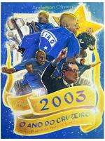 Livro 2003 O Ano do Cruzeiro