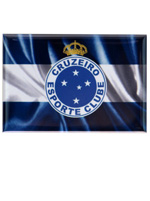 Imã Cruzeiro Escudo Bandeira