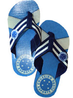 Chinelo Adulto Cruzeiro Surf