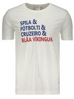 Camiseta Umbro Cruzeiro Lettering