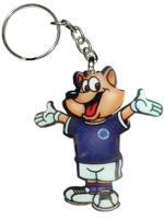 Chaveiro Mascote Mania Cruzeiro
