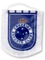 Flâmula Redonda Cruzeiro 24x27cm