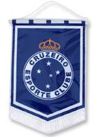 Flâmula Retangular Cruzeiro 27x36cm