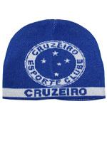 Gorro Cruzeiro Escudo Azul