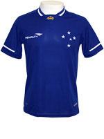 Camisa Jogo 1 Cruzeiro Penalty 2015 Azul N10
