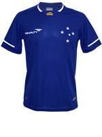 Camisa Juvenil 1 Cruzeiro Penalty 2015 Azul