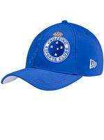 Boné New Era 940-E Cruzeiro Azul